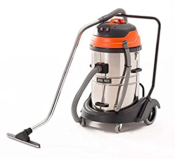 Industrial Vacuum Cleaner Wet Dry