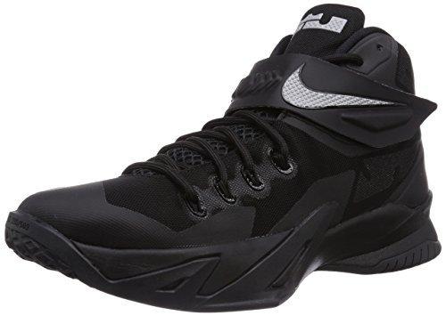 Nike Zoom Soldado VIII Lebron James basketballschuhe, Hombre Zapatillas Baloncesto: Amazon.es: Zapatos y complementos