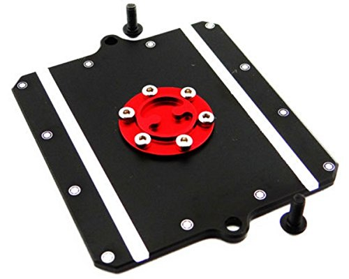 Hot Racing YET525C01 Fuel Cell Replica Receiver Box Lid