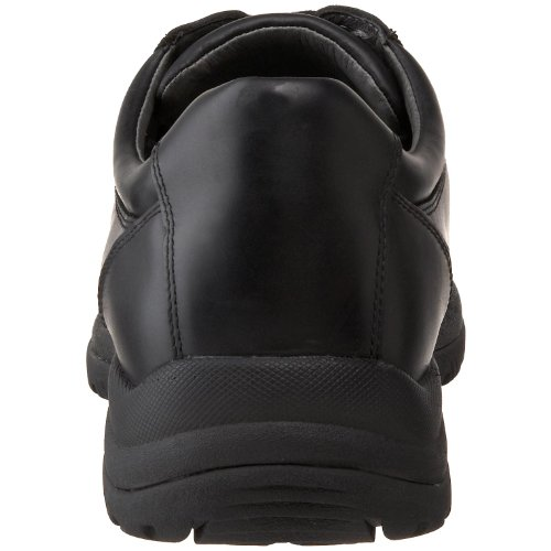 Dansko Walker, Black, 44 (US Men's 10.5-11) Regular