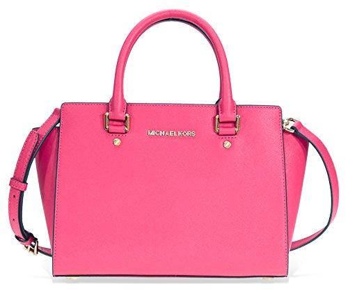 Michael Kors Pink Handbags - 4