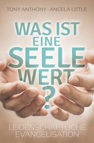 Was ist eine Seele wert? von Markus Finkel (SoulBooks.de)