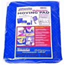 Milwaukee Hand Trucks 37280 72-Inch by 80-Inch Moving Pads