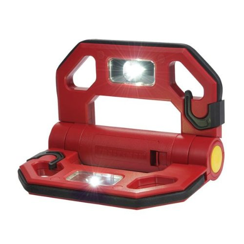 Craftsman Hook - Craftsman Compact Folding LED Work Light