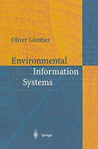 Download Environmental Information Systems Pdf