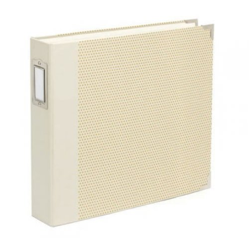 Heritage Album (12 X 12 D-ring - Patterned Cloth - Heritage)