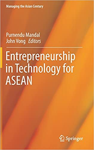 Kết quả hình ảnh cho Entrepreneurship in Technology for ASEAN