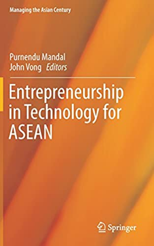 Entrepreneurship in Technology for ASEAN