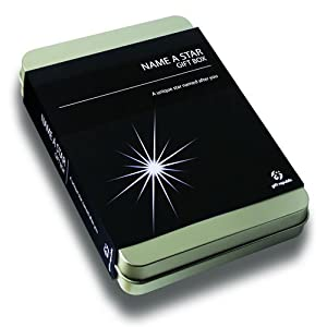 Name A Star Gift Box: Amazon.co.uk: Kitchen & Home