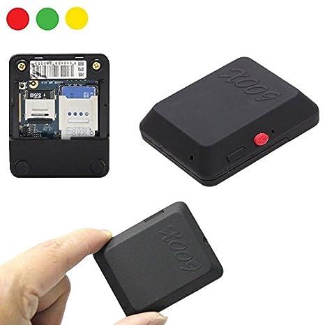 Takestop® espía GSM Espía Audio Video Camera X009 transmisor Video Grabación y87rf Micro-SD: Amazon.es: Electrónica