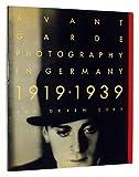 Avant-Garde Photography in Germany, 1919-1939, Van Deren Coke, 0394710525