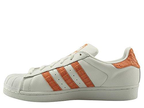 Adidas Superstar W - Cg5462 Bianco