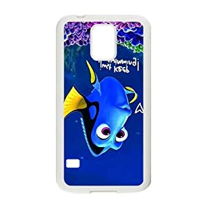 Finding Nemo cute fish Cell Phone Case for Samsung Galaxy S5