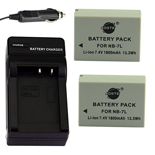 7l Li Ion Battery - 7