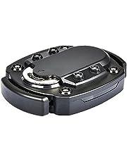 Handheld Can Openers Multifunctionele RVS Topless Opener pot Can Top Remover Black