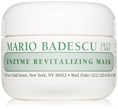 Mario Badescu Enzyme Revitalizing Mask, 2 oz.