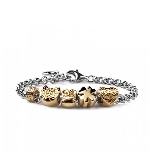 Bracelet MARIA Cristina Sterling Femme G2960Argent