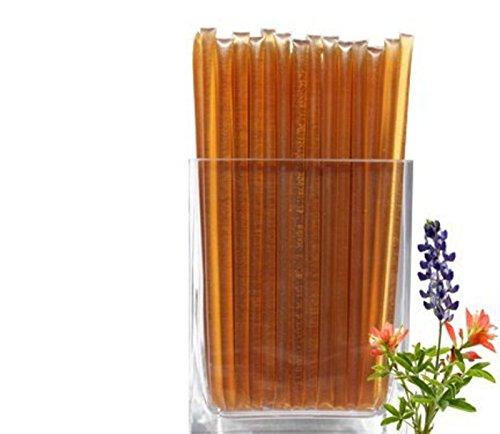 Price comparison product image Floral Honeystix - Wildflower - 100% Honey - Pack of 200 Stix - 1kg