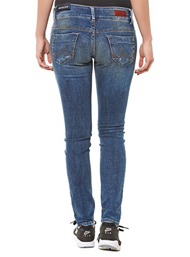 LTB Jeans Women MOLLY Viorica Wash