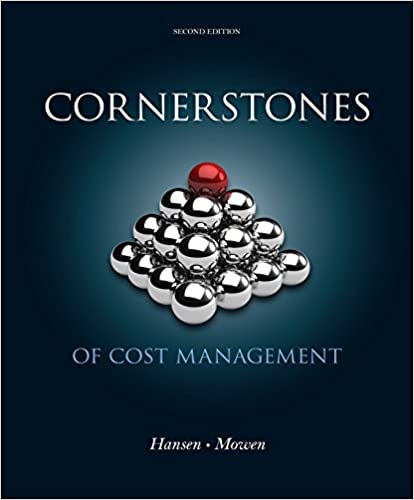 Amazon hansenmowens cornerstones of cost management 2nd hansenmowens cornerstones of cost management 2nd edition plu 1 year instant access to cengagenow 2nd edition kindle edition fandeluxe Images