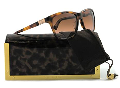 Tory Burch ty7031 936/13 Gafas de sol ámbar Tort Color ...