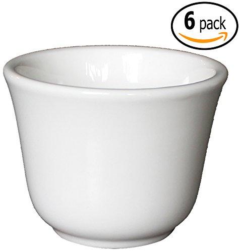 ceramic espresso shot - 3