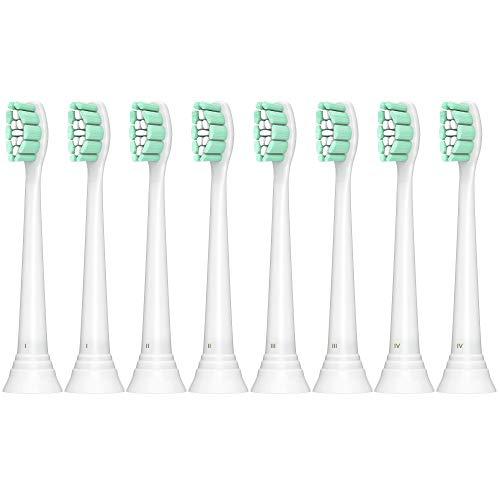 Brushmo Replacement Toothbrush Heads