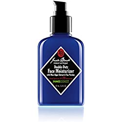 Jack Black Double-Duty Face Moisturizer SPF 20, 3.3 fl. oz.