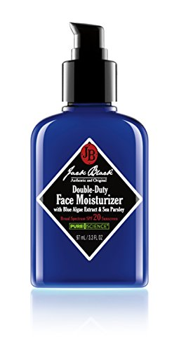 Black Men Face Care - 1