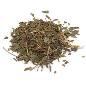 Squawvine Herb C/S Wildcrafted
