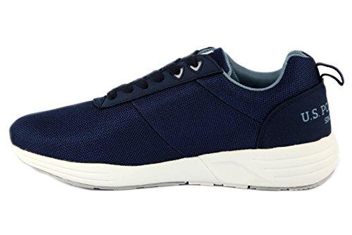 Sneakers Nylon UOMO U.S. POLO ASSN