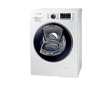 Miele ww70k5410uw freistehende waschmaschine 7 kg 1.400 u min 48