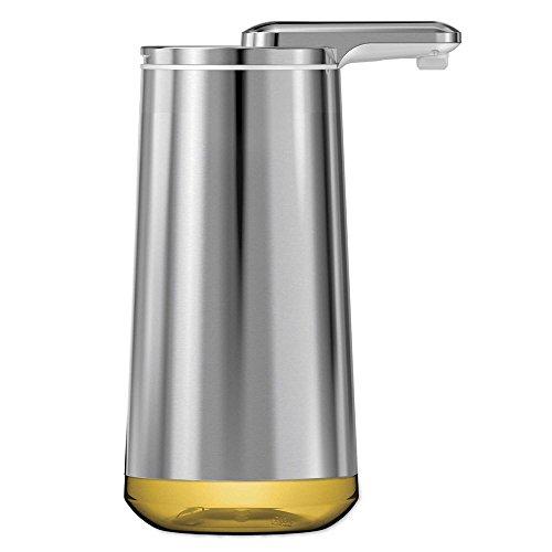 Simplehuman Foam Cartridge Sensor Pump Hand Soap Dispenser