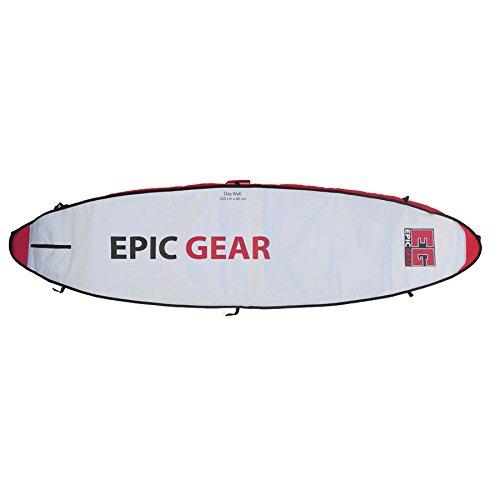 Epic Gear 2016 Day Wall Bag 12'5'' x 2'5'' (380 x 75 cm) SUP Bag, SUP Board Bag, Board Bag