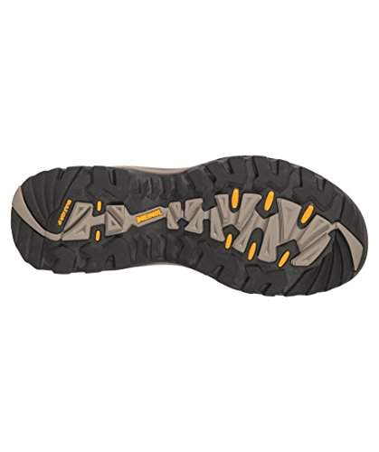 homme Chaussures Lugano pour marche Dunkelbraun Meindl Marron de 5169 FwIqC