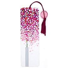 Lollipop Tree Beaded Bookmark by Peter Pauper Press (2014-02-20)