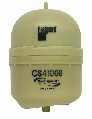 Fleetguard CS41008, Diesel Lube Centrifugal By-Pass ()