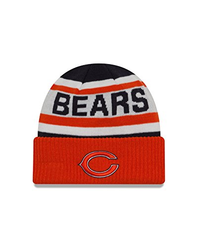 chicago bears knit - 1
