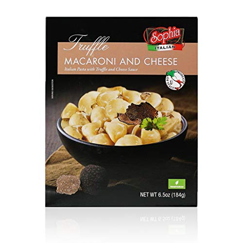 - Sophia Macaroni and Cheese-Truffle 6.5oz-4 pack