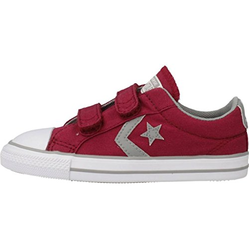 Star Player Multicolor 2v Rhubarb Ox Converse BdqPnwd