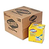 Clorox 14905CT - Readymop Absorbent Cleaning Pads, 16 Pads/Pack, 8 Packs/Carton