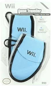 Ardistel - Funda Protectora, NW8, Oficial Game Traveller (Nintendo Wii)