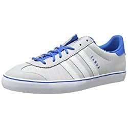 adidas Originals Men's Samoa Vulcanized Sneaker
