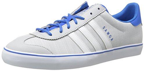 adidas Originals Men's Samoa Vulcanized Soccer Shoe, Solid