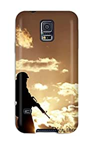 Julian B. Mathis's Shop 8255271K17133278 Fashion Design Hard Case Cover/ Protector For Galaxy S5