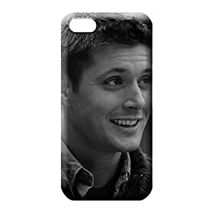 iphone 6plus 6p Appearance Phone High Grade Cases mobile phone skins jensen ackles celebrities