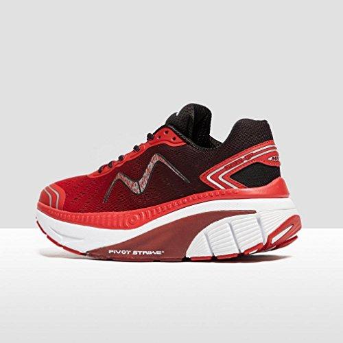 Mbt Menns Zee 17 M Sneaker Rød