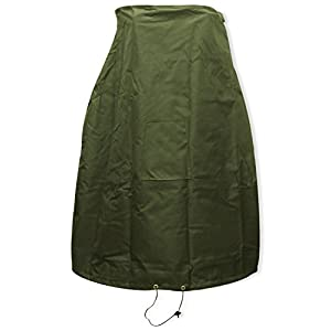 Oxbridge Green Chiminea Cover