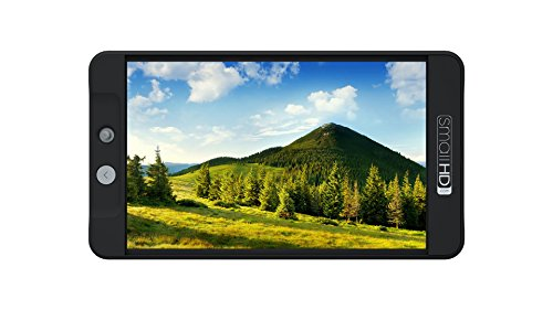 SmallHD Bright 7 In. Daylight Viewable Full HD LCD Field - Tx Glass Victoria