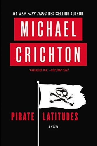 Pirate Latitudes: A Novel by Harper Paperbacks